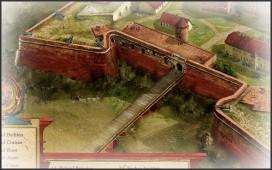 Cetatea-Oradea-Secolul-XVIII-detaliu-2