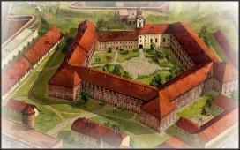 Cetatea-Oradea-Secolul-XVIII-detaliu