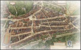 Harta-Brasov